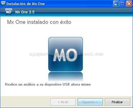Instalacion mxone en pendrive 4