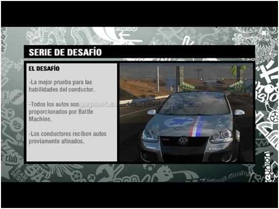 Consejos juego need for speed pro street